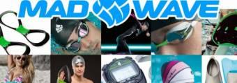 Nuoto Mad Wave Sbarca in Italia grazie a SwimmerShop. Cosa c'è Dietro?