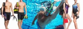 10 fantastiche idee regalo per un nuotatore