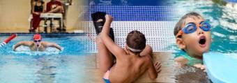 Come Scegliere una Squadra di Nuoto: Piccola o Grande? I Pro e i Contro