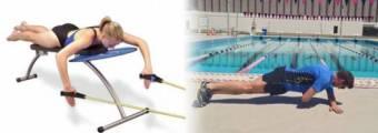Nuoto: Come Allenarsi Rimanendo a Casa. La Guida Completa e i Consigli Migliori