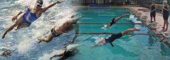 Nuoto Trattenuto, la Guida Definitiva di Allenamento per Praticare Nuoto Frenato