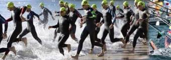 Tattiche e Trucchi per il Nuoto in Acque Libere. Un Rapido Schema