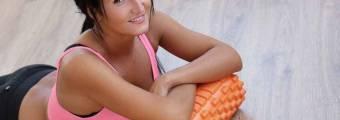 6 Trucchi per Usare il Cilindro da Massaggio nel Modo Giusto