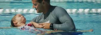 Cosa insegnare prima in un corso di nuoto? Alcune possibili progressioni.