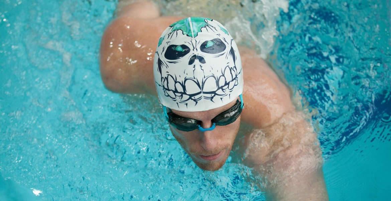 Swimmershop negozio nuoto online articoli da allenamento professionale swimmershop - Cuffie piscina personalizzate ...
